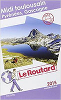 guide du routard 2015
